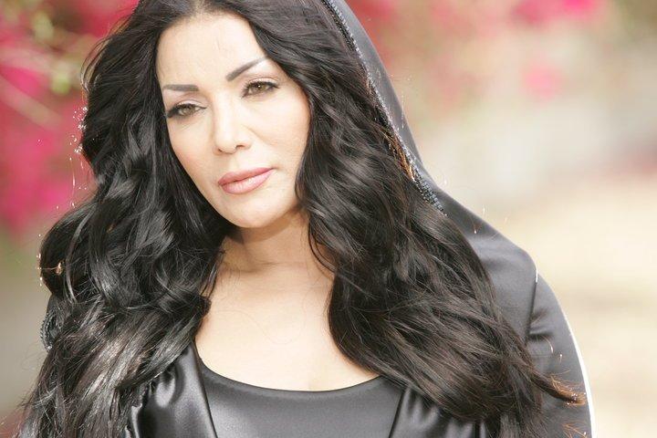 ما حقيقة طلاق الفنانة المغربية ليلى