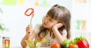 نحافة الطفل … الأسباب وكيفية العلاج