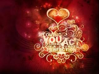 img 1388667444 739 صور بوستات حب  , صور رومانسية للفيسبوك
