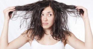 موسوعة كاملة في اسباب وعلاج جفاف الشعر