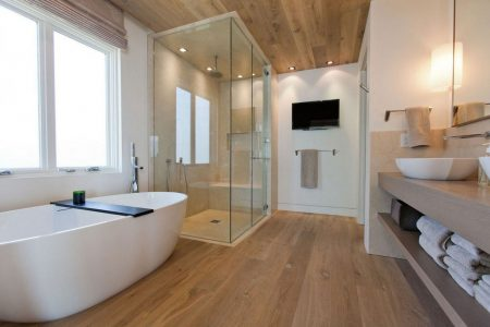 اجمل صور حمامات حديثة جدا (2)