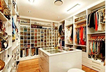 احدث تصميمات غرف ملابس جديدة (1)