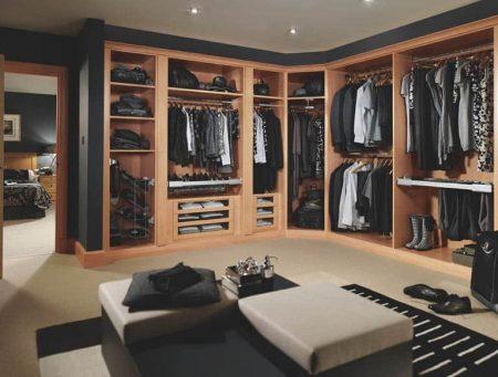 احدث تصميمات غرف ملابس جديدة (2)