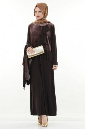 احدث موضة ملابس محجبات تركي جديدة (3)