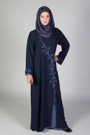 احدث موضة ملابس محجبات تركي جديدة (4)