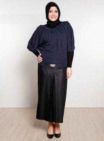 ازياء فستان بدينات جديدة (1)