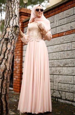 ازياء محجبات للصيف2018 ملابس و ازياء بنات (1)