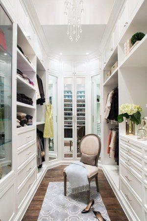 افكار غرف ملابس (2)
