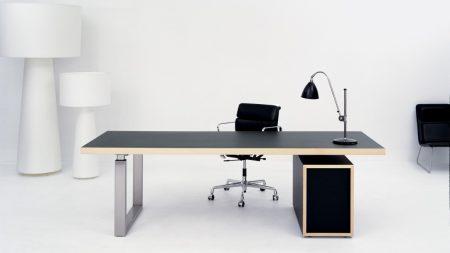 تصاميم مكاتب جديدة صور مكاتب فخمة مودرن و كلاسيك (1)