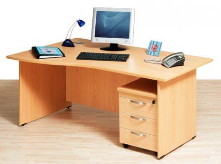 تصاميم مكاتب جديدة صور مكاتب فخمة مودرن و كلاسيك (5)