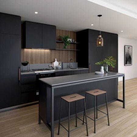 تصميم مطبخ (2)
