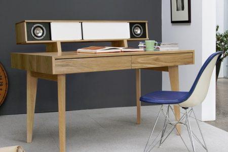 تصميمات غرف مكتب (2)