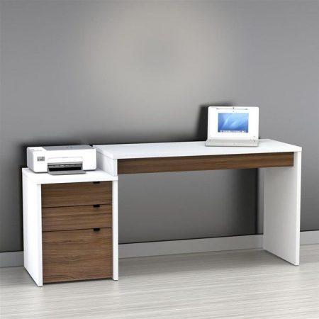 تصميمات غرف مكتب (3)
