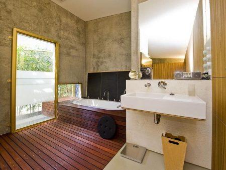 ديكور حمامات حديثة2019 (2)