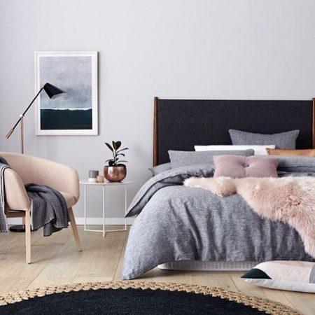 ديكورات غرف نوم مودرن 2019 (3)