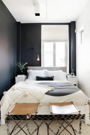 ديكورات غرف نوم2019 جميلة (2)