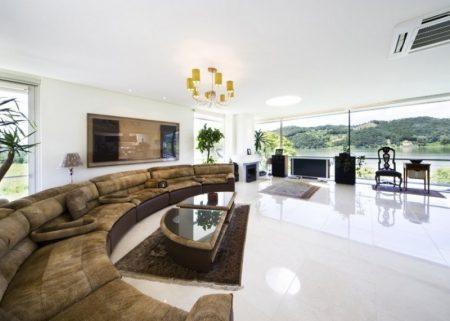 صالونات 2019 احدث تصميمات غرف صالون فخمة (3)