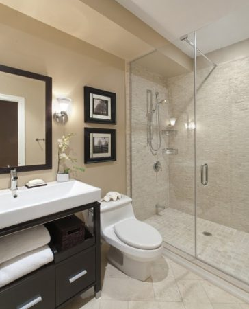 صور حمامات فخمة مميزة شيك جدا (1)