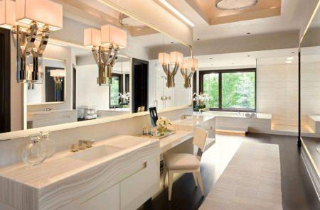 صور ديكورات حمامات فخمة جدا (1)