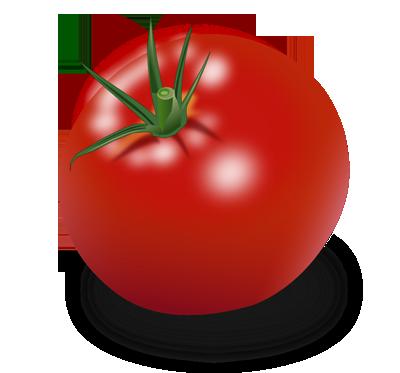 صور رمزية طماطم