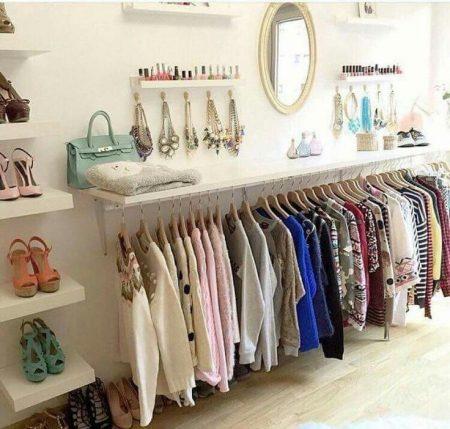 غرف ملابس جديدة عصرية (1)