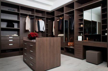 غرف ملابس جديدة فخمة بديكورات شيك (1)