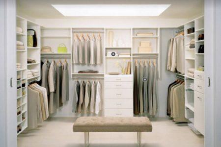 غرف ملابس جديدة فخمة بديكورات شيك (2)
