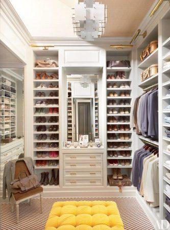 غرف ملابس جميلة