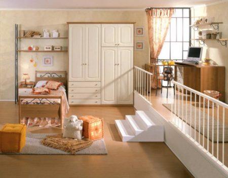 غرف نوم اطفال حلوة 2019 (2)