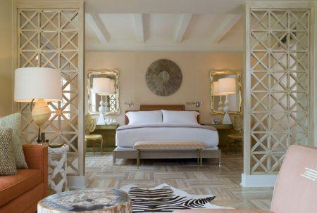 غرف نوم جميلة 2019 (1)