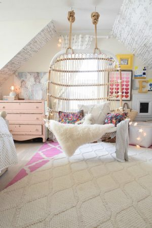 غرف نوم جميلة 2019 (2)