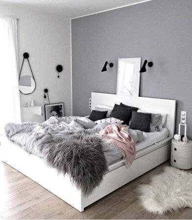 غرف نوم كاملة 2019 (4)