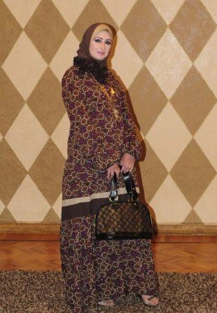 فستان بدينات (3)