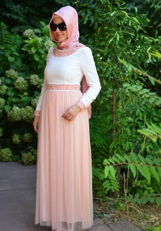فستان سهرة (1)