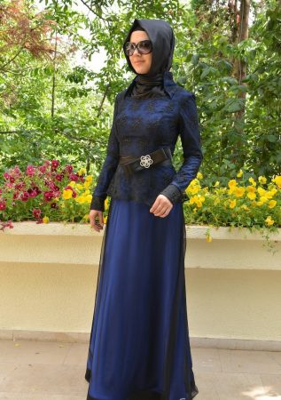 فستان سهرة 2017 (2)