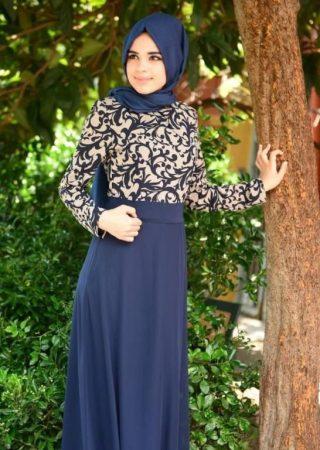لبس حجاب2017 (2)