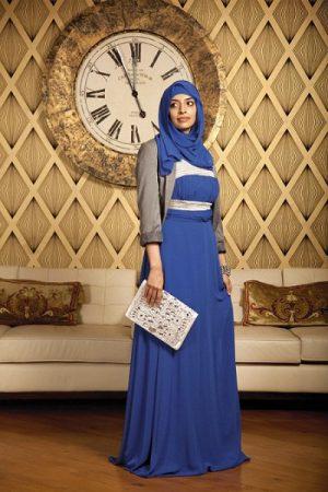 لبس سواريه بنات محجبات (1)