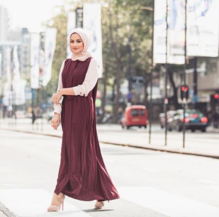 لبس محجبات 2019 (1)