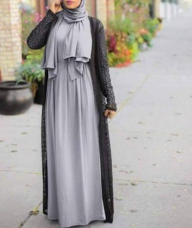 لبس محجبات تركي شيك (2)