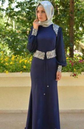 ملابس محجبات صيف 2018 (3)