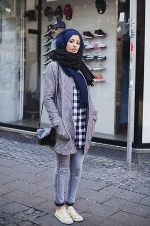 موضة حجاب تركي (3)