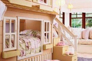 ديكورات مطابخ 2019 صور مطابخ فخمة بتصميمات حديثة - A bedroom with a large window - Room