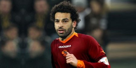 Mohamed Salah roma photos (3)